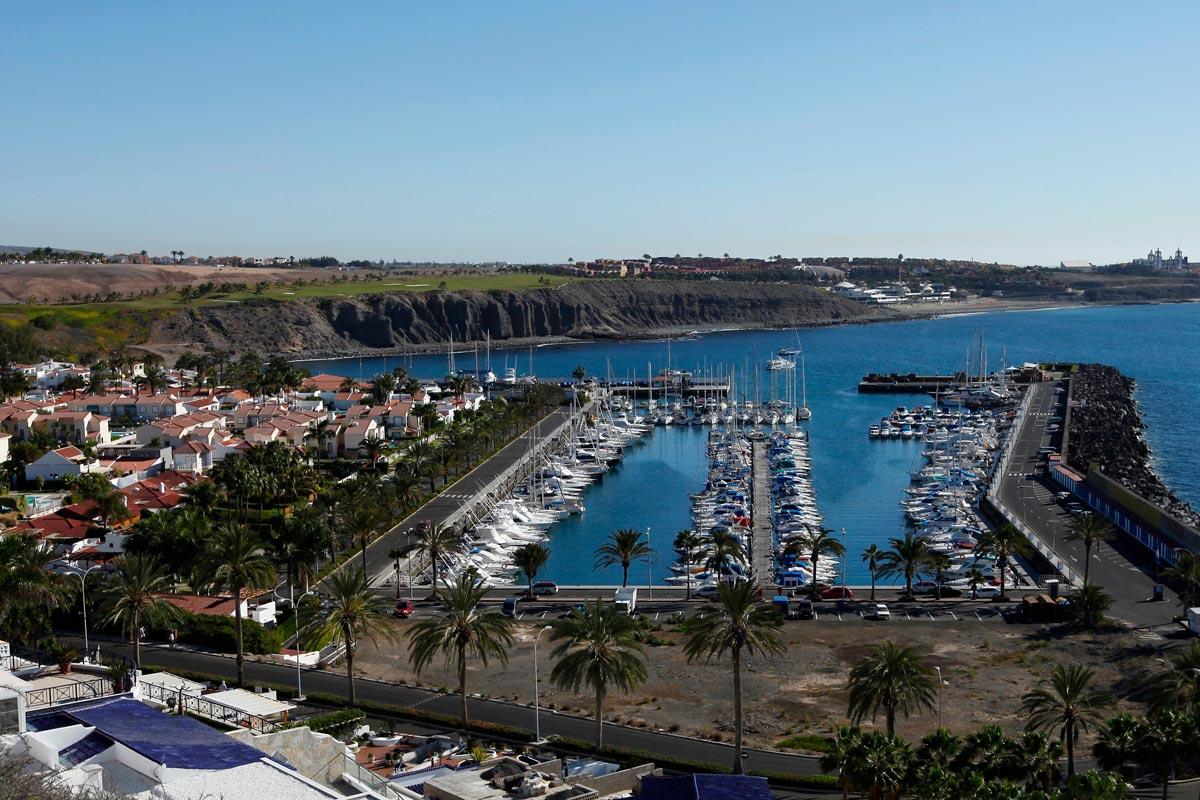 Noleggio Barche Pasito Blanco – Isola di Gran Canaria - Navalia | Noleggia un Sogno