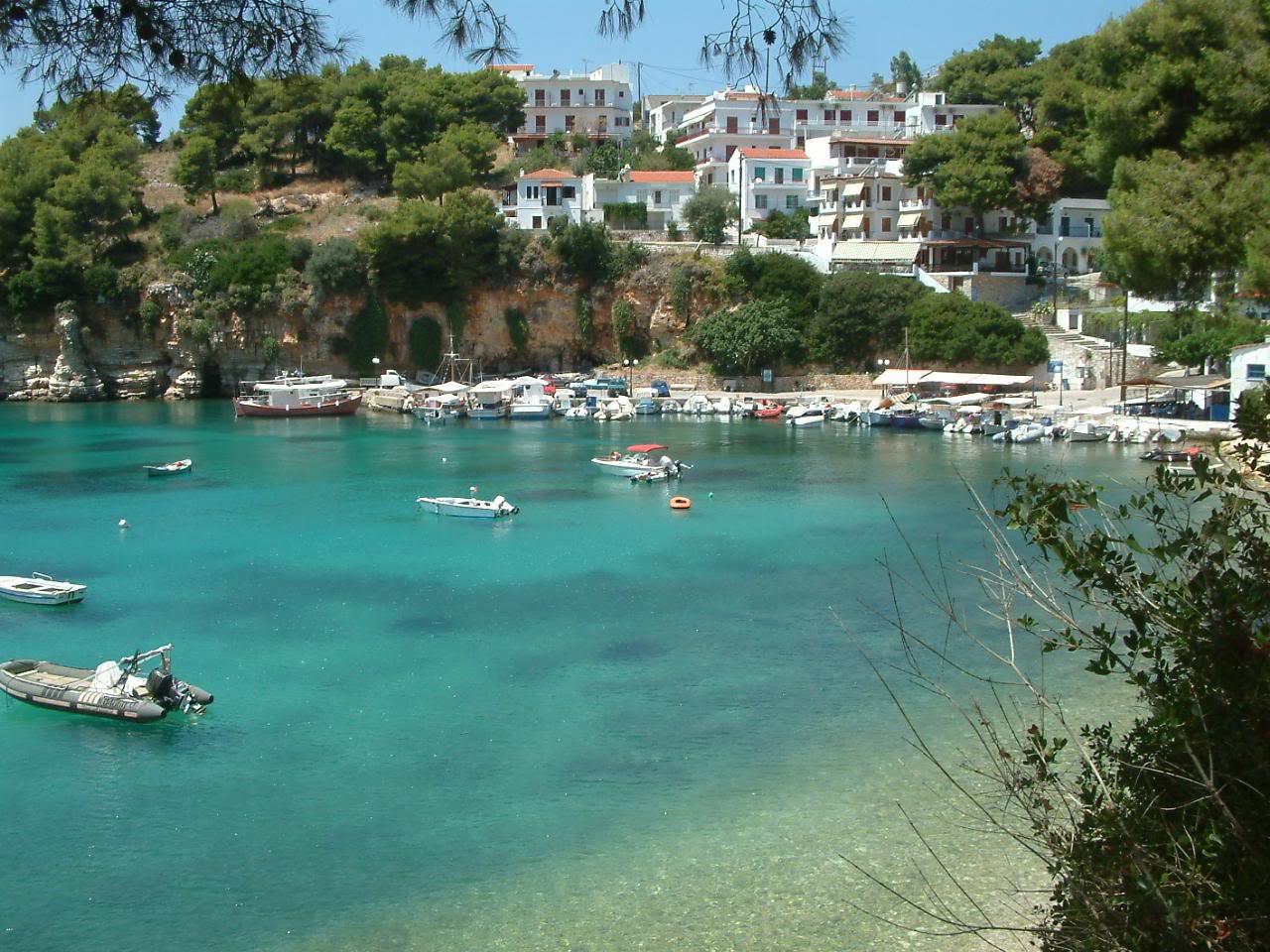 Noleggio Barche Patitiri – Isola di Alonissos - Navalia | Noleggia un Sogno