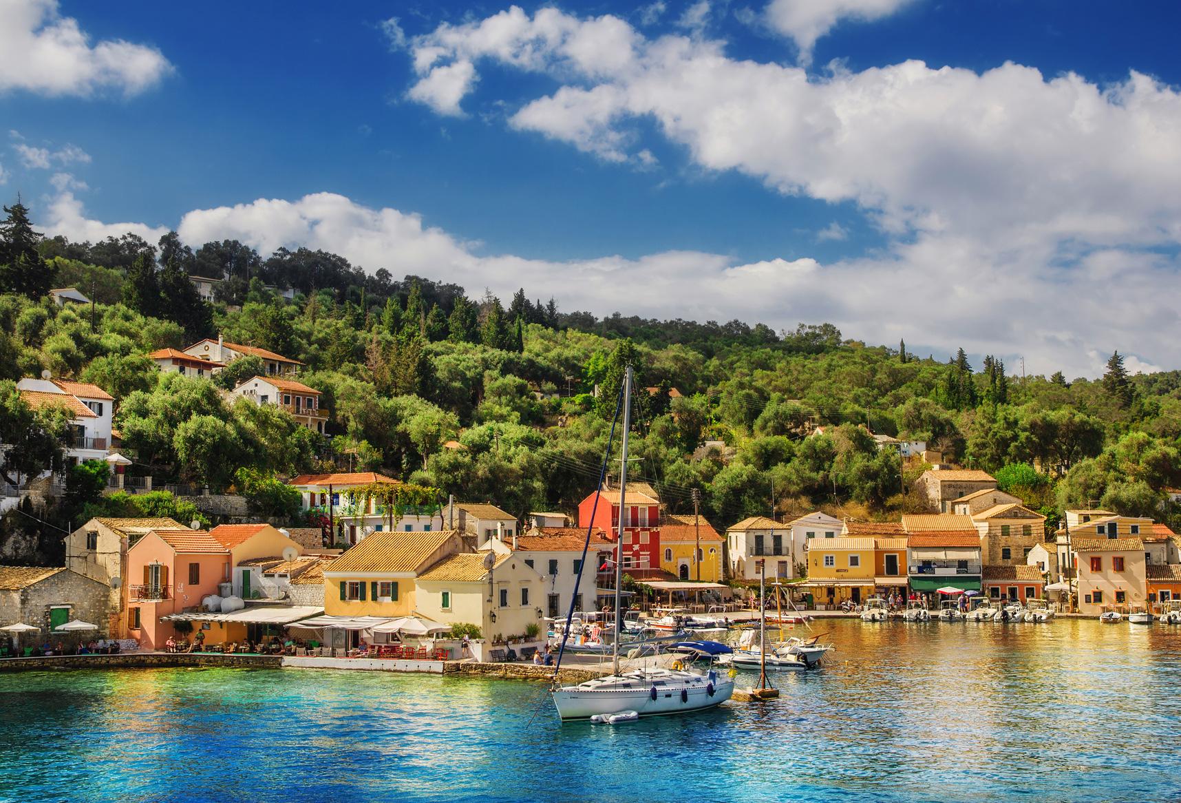 Noleggio Barche Isola di Paxos - Navalia | Noleggia un Sogno