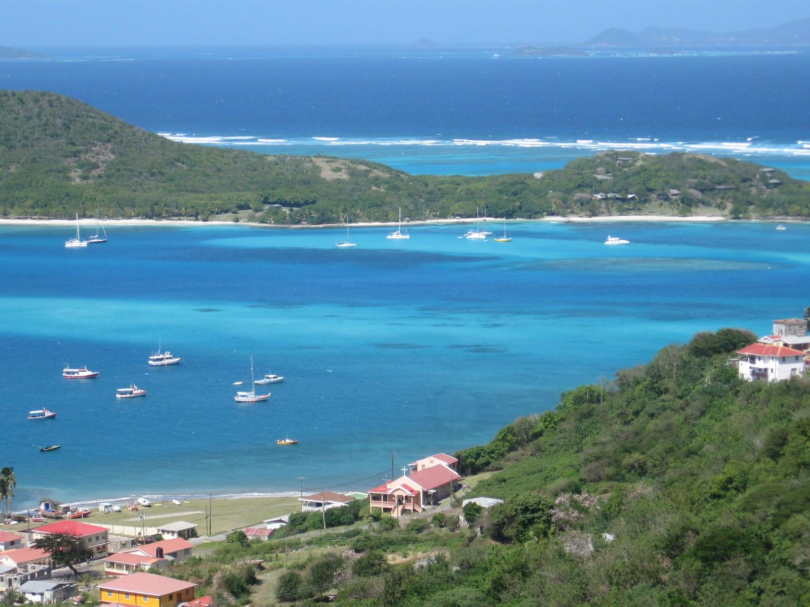 Noleggio Barche Petite Martinique Island - Navalia | Noleggia un Sogno