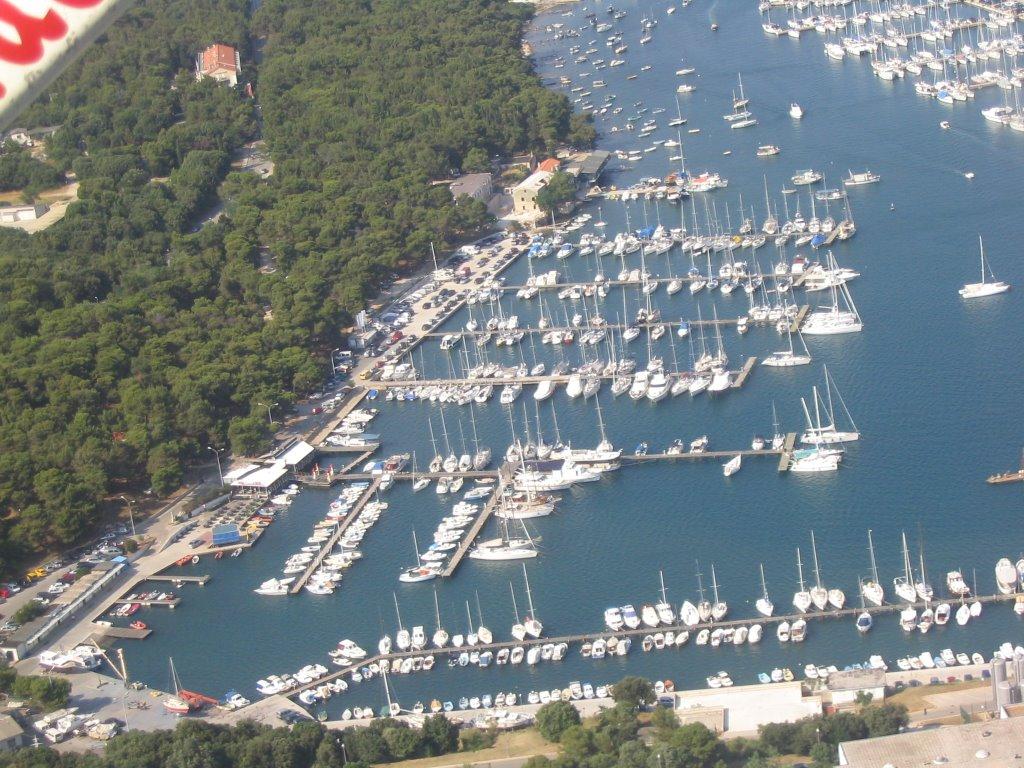 Noleggio Barche Pola Bunarina - Navalia | Noleggia un Sogno