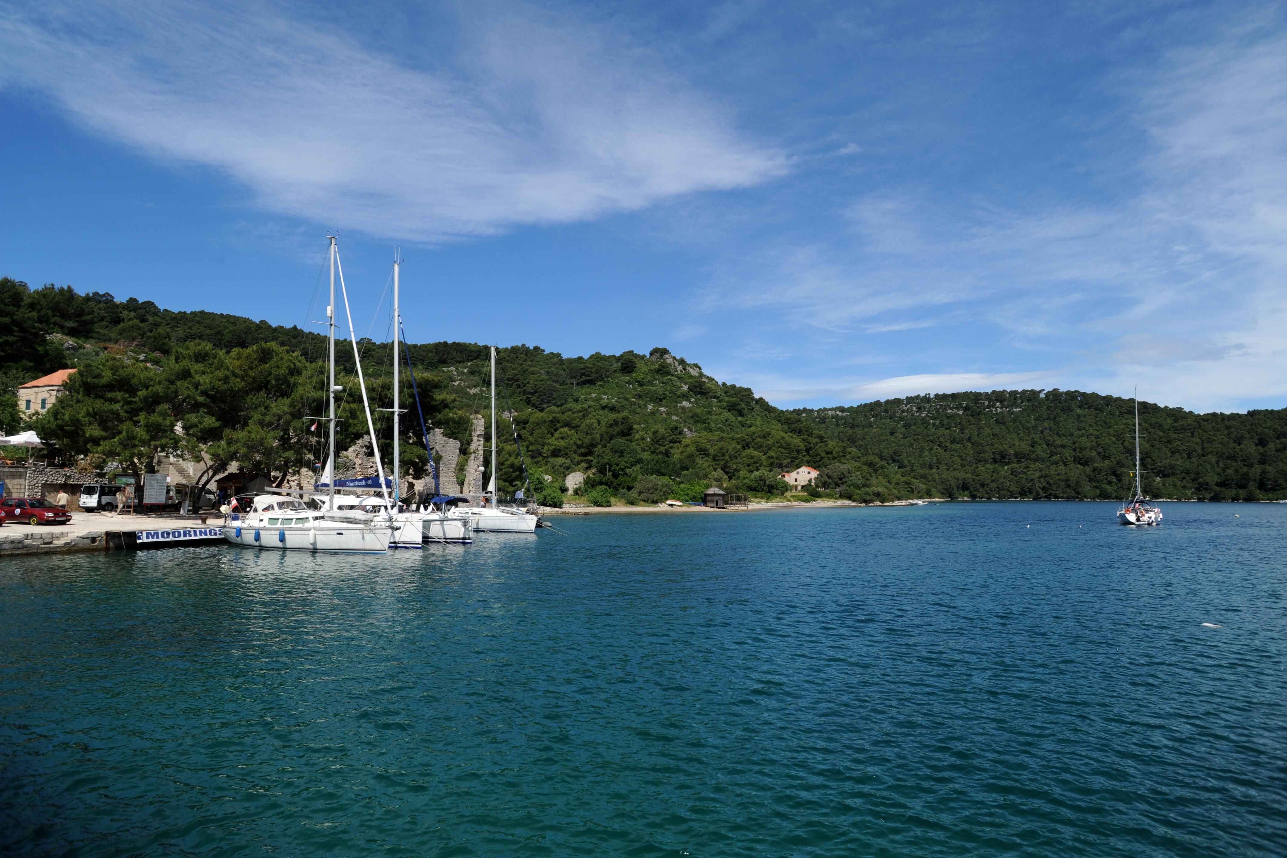 Noleggio Barche Polace – Isola di Mljet - Navalia | Noleggia un Sogno