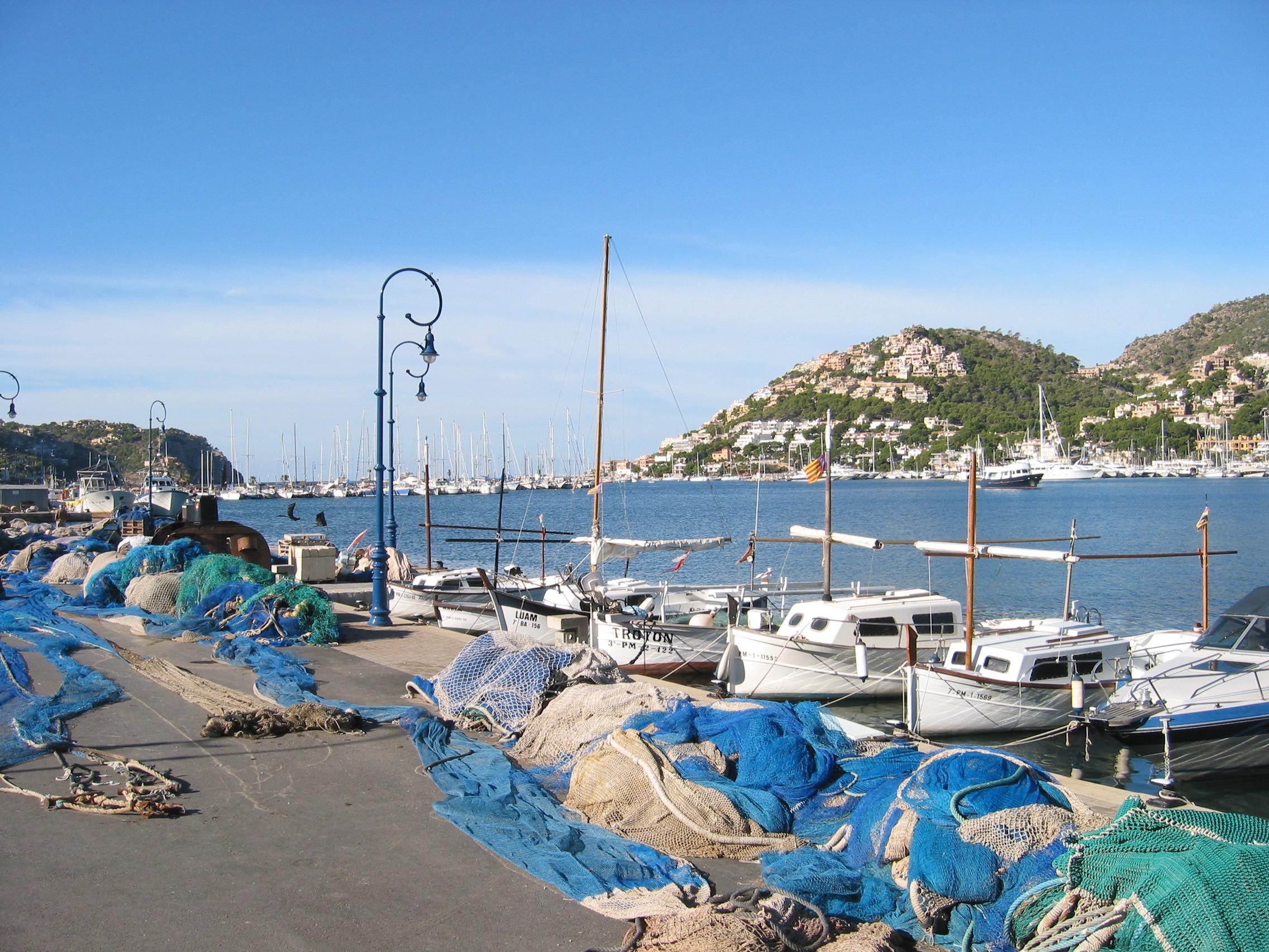 Noleggio Barche Port d'Andratx - Navalia | Noleggia un Sogno
