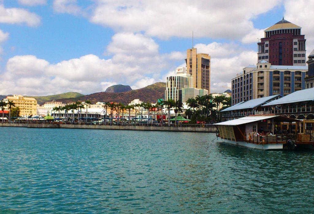 Navalia - Imbarcazione Lagoon 440 alle Mauritius – one way Grand Baie/La Balise Marina 1