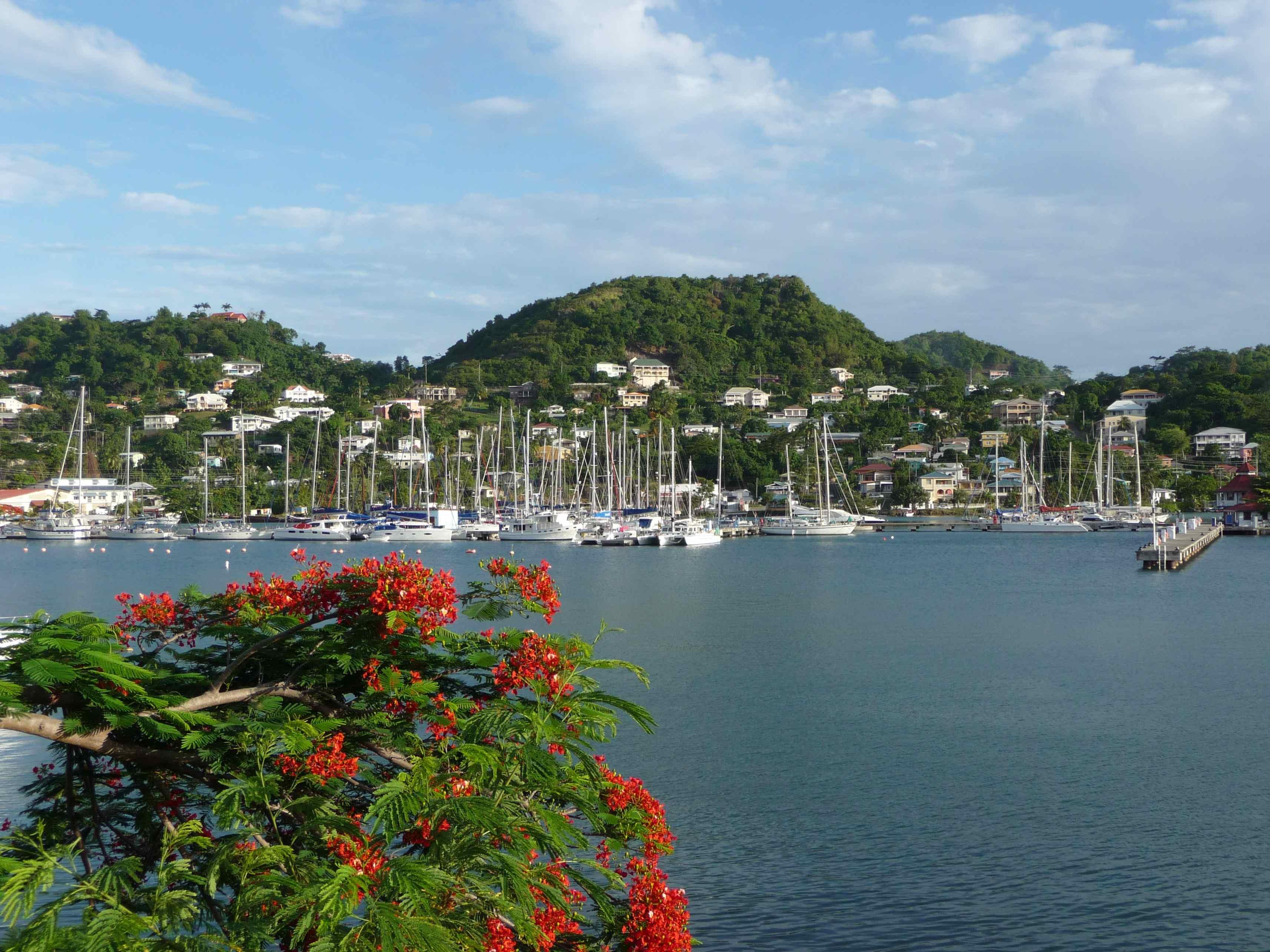 Noleggio Barche Port Louis – Isola di Grenada - Navalia | Noleggia un Sogno
