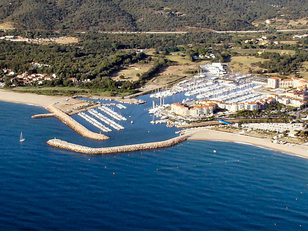 Noleggio Barche Port of Argeles sur Mer - Navalia | Noleggia un Sogno