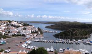 Puerto de Addaya
