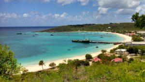 Road Bay - Isola di Anguilla