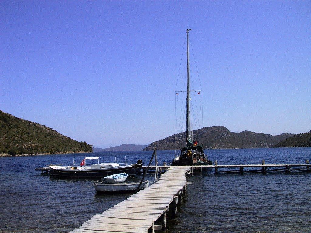 Noleggio Barche Sailors Paradise - Navalia | Noleggia un Sogno