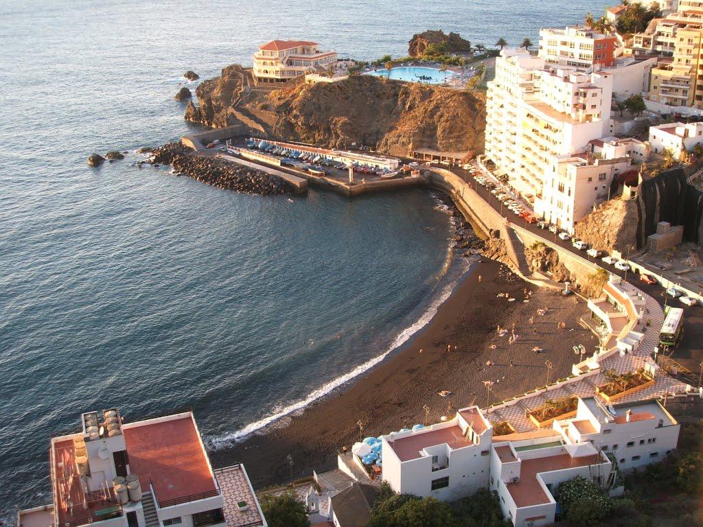 Noleggio Barche San Marcos – Isola di Tenerife - Navalia | Noleggia un Sogno