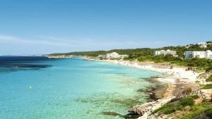 San tomas - Isola di Minorca