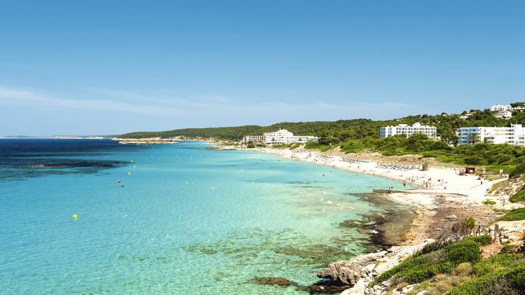Noleggio Barche San Tomas – Isola di Minorca - Navalia | Noleggia un Sogno