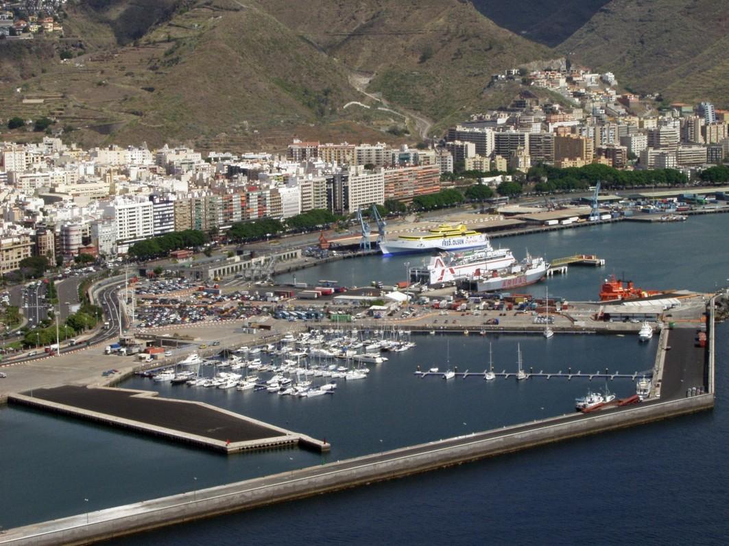 Noleggio Barche Santa Cruz de Tenerife - Navalia | Noleggia un Sogno