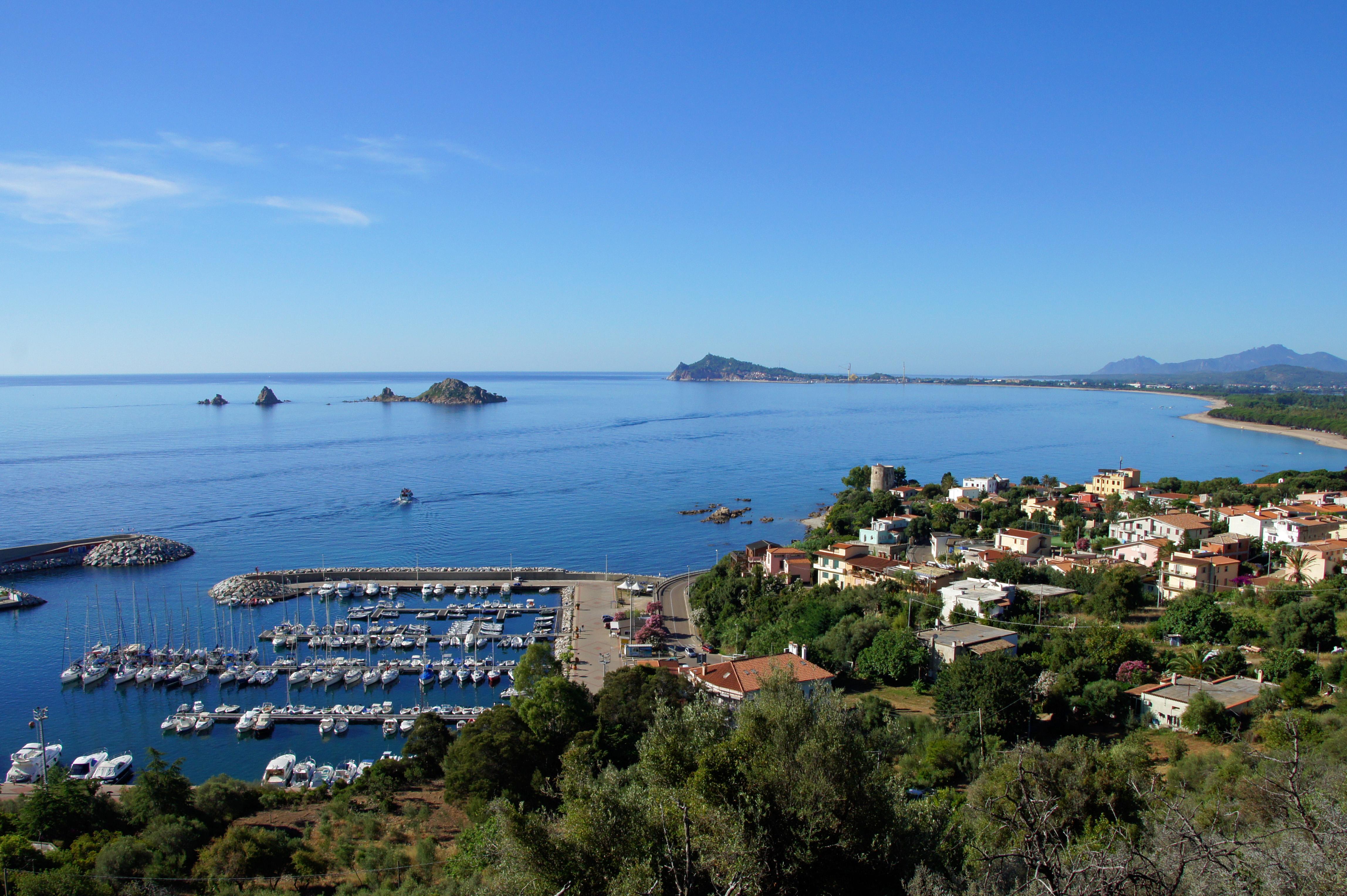 Noleggio Barche Santa Maria Navarrese - Navalia | Noleggia un Sogno