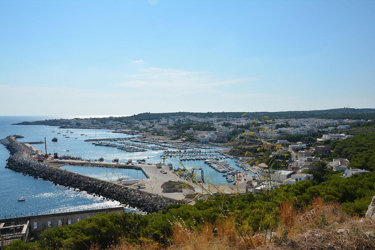 Noleggio Barche Santa Maria di Leuca - Navalia | Noleggia un Sogno