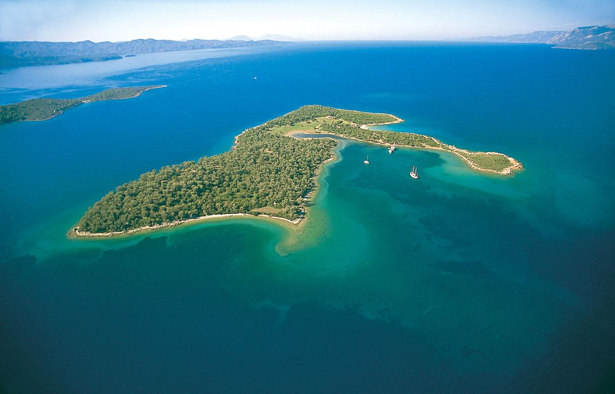 Noleggio Barche Sedir Island - Navalia | Noleggia un Sogno