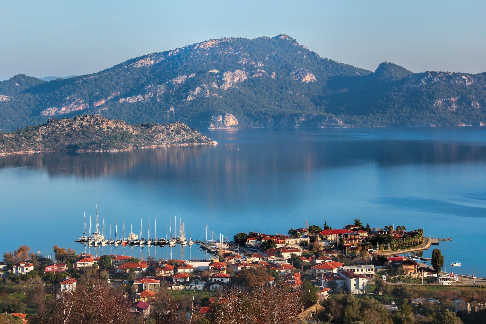 Noleggio Barche Selimiye - Navalia | Noleggia un Sogno