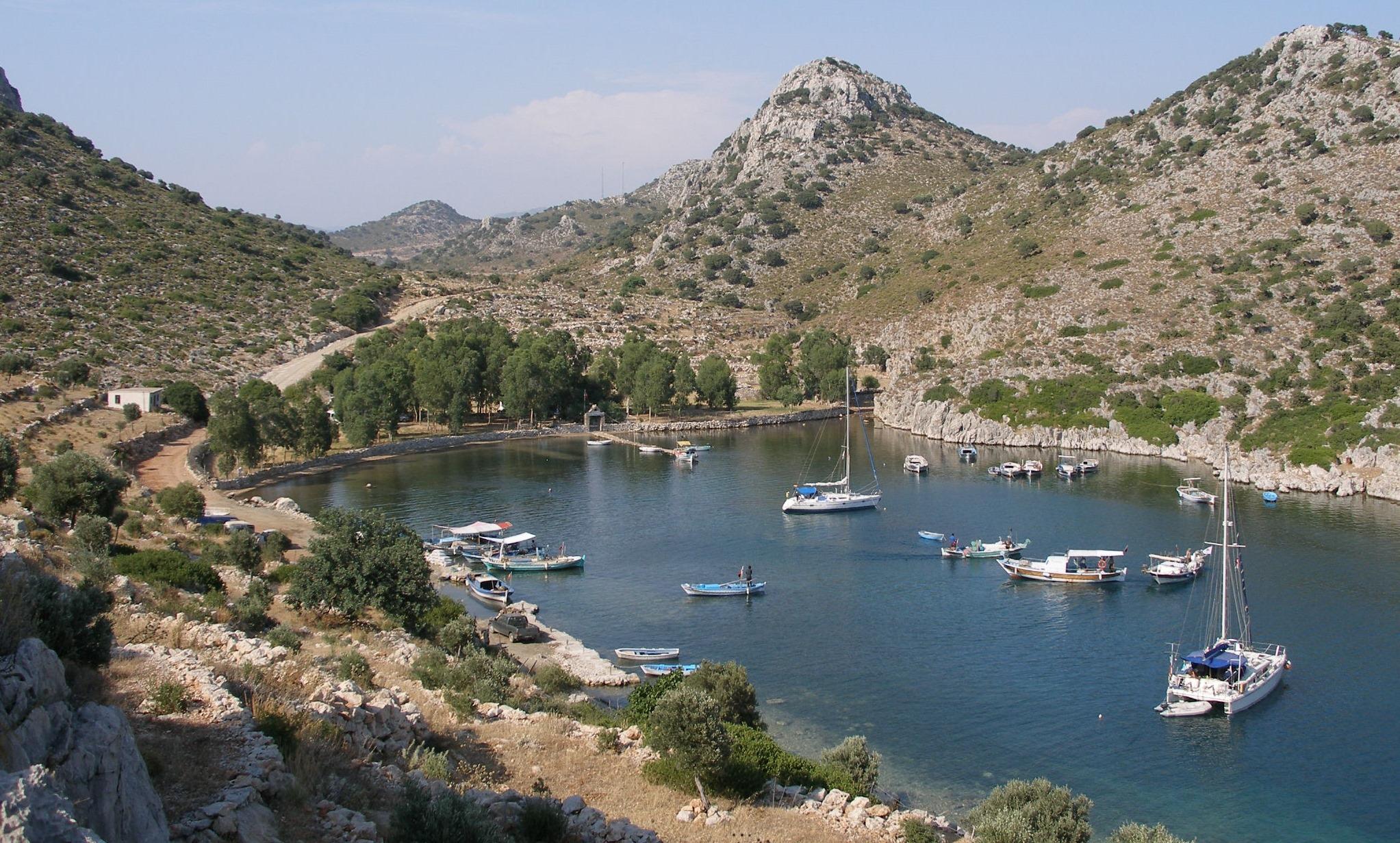 Noleggio Barche Serce Limani - Navalia | Noleggia un Sogno