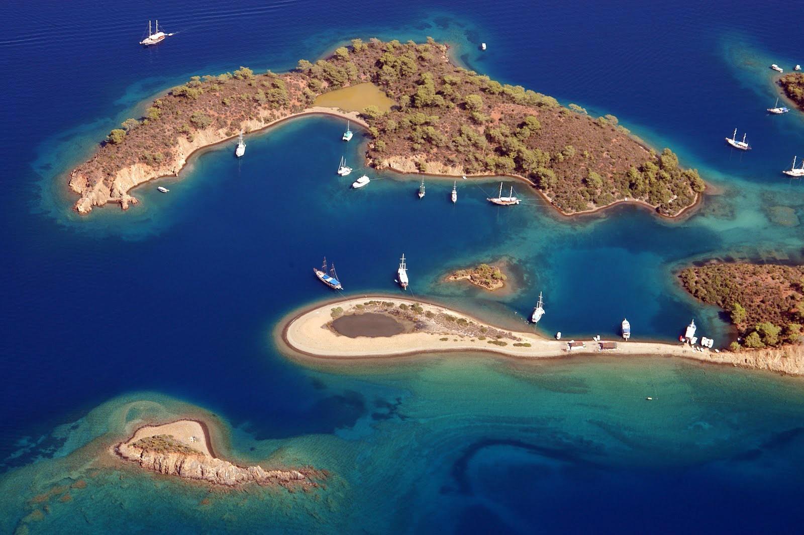 Noleggio Barche Seven Island - Navalia   Noleggia un Sogno