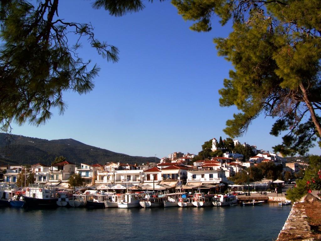 Noleggio Barche Skiathos – Isola di Skiathos - Navalia | Noleggia un Sogno
