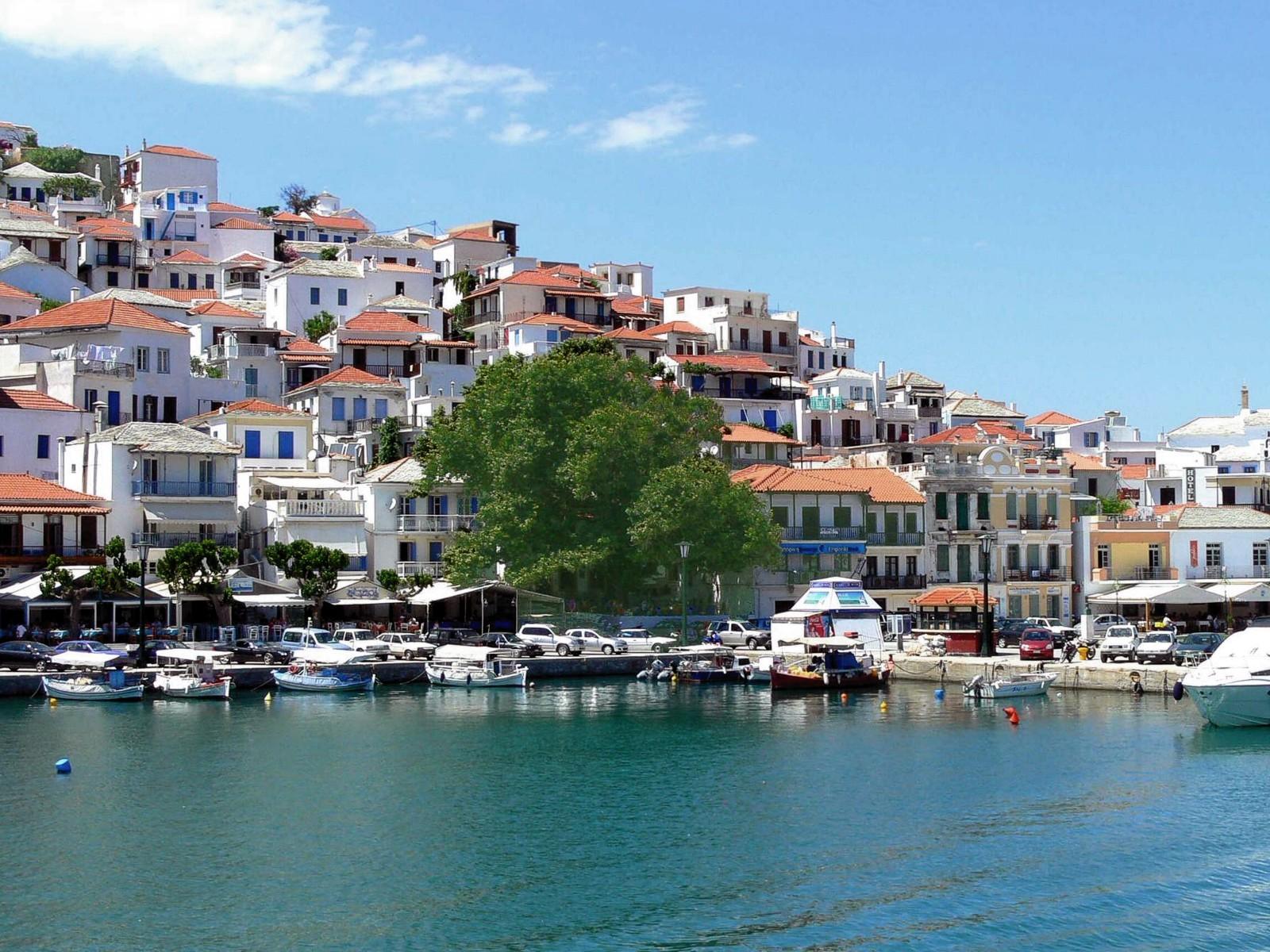 Noleggio Barche Skopelos – Isola di Skopelos - Navalia | Noleggia un Sogno