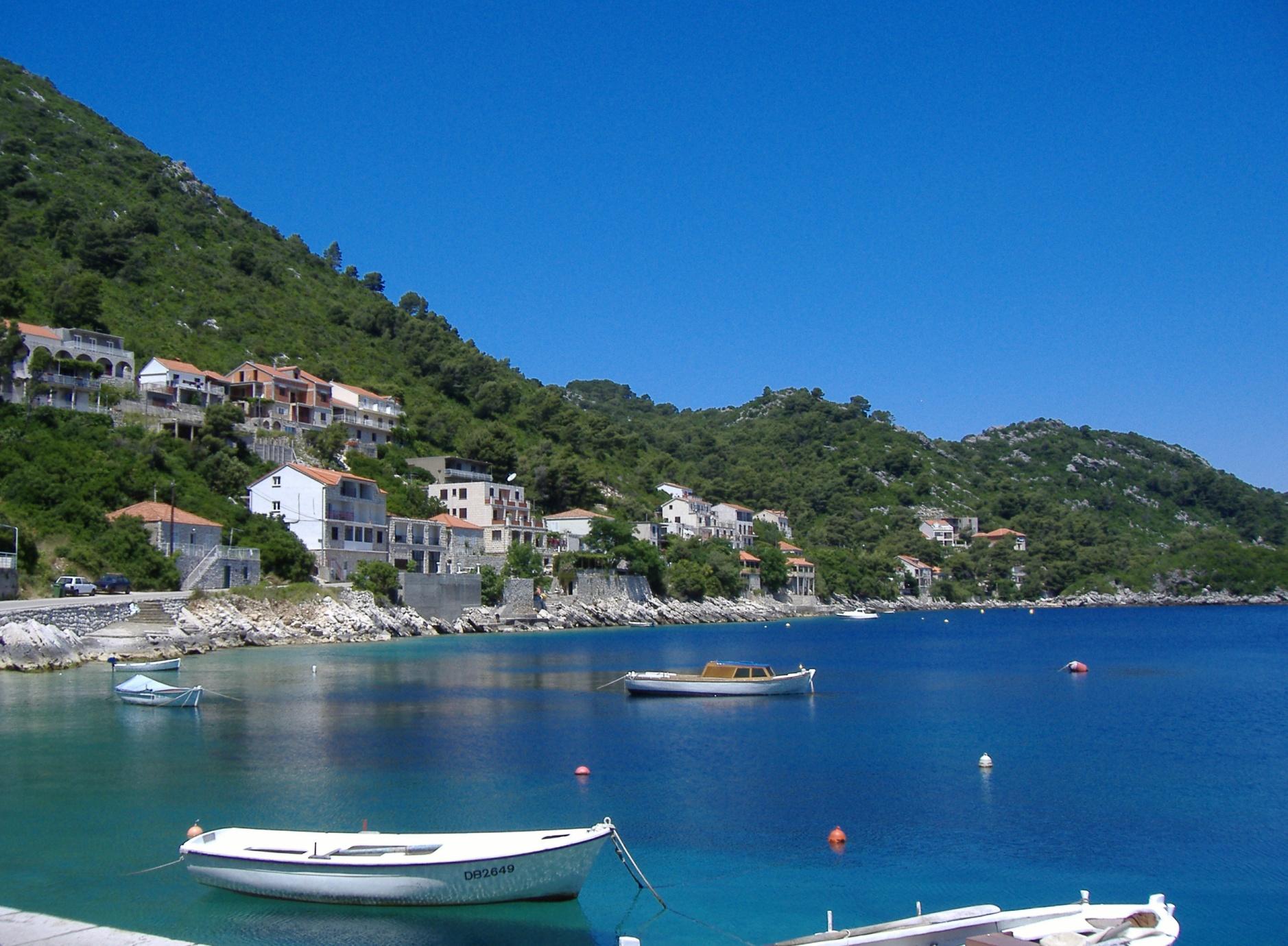 Noleggio Barche Sobra – Isola di Mljet - Navalia | Noleggia un Sogno