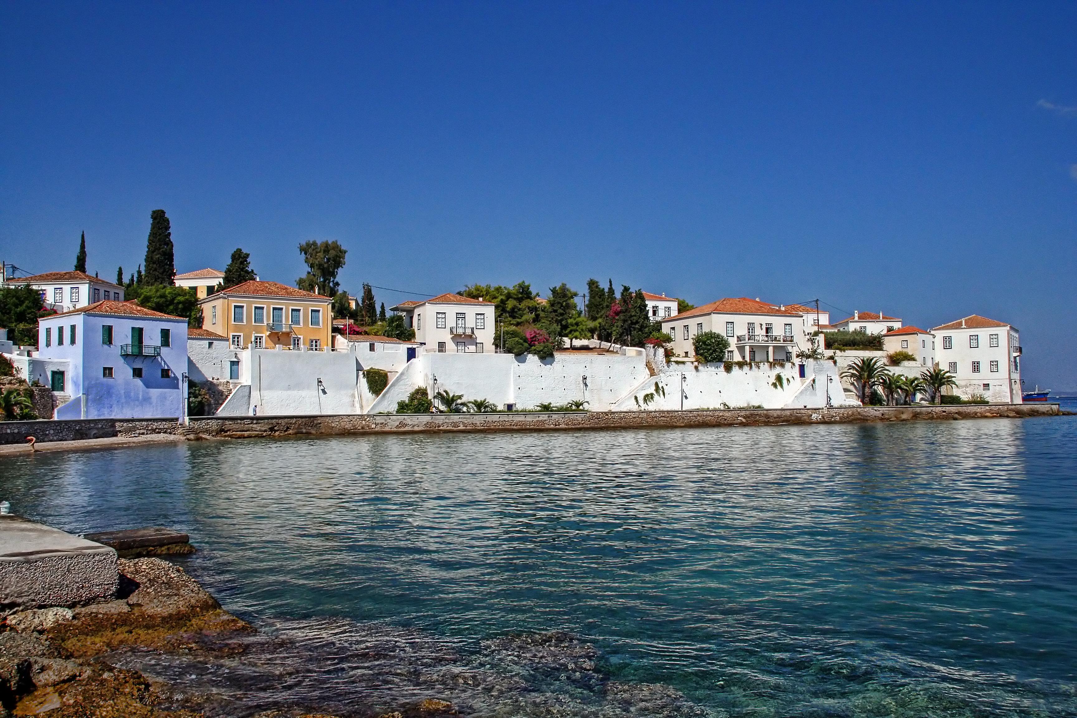 Noleggio Barche Isola di Spetses - Navalia | Noleggia un Sogno