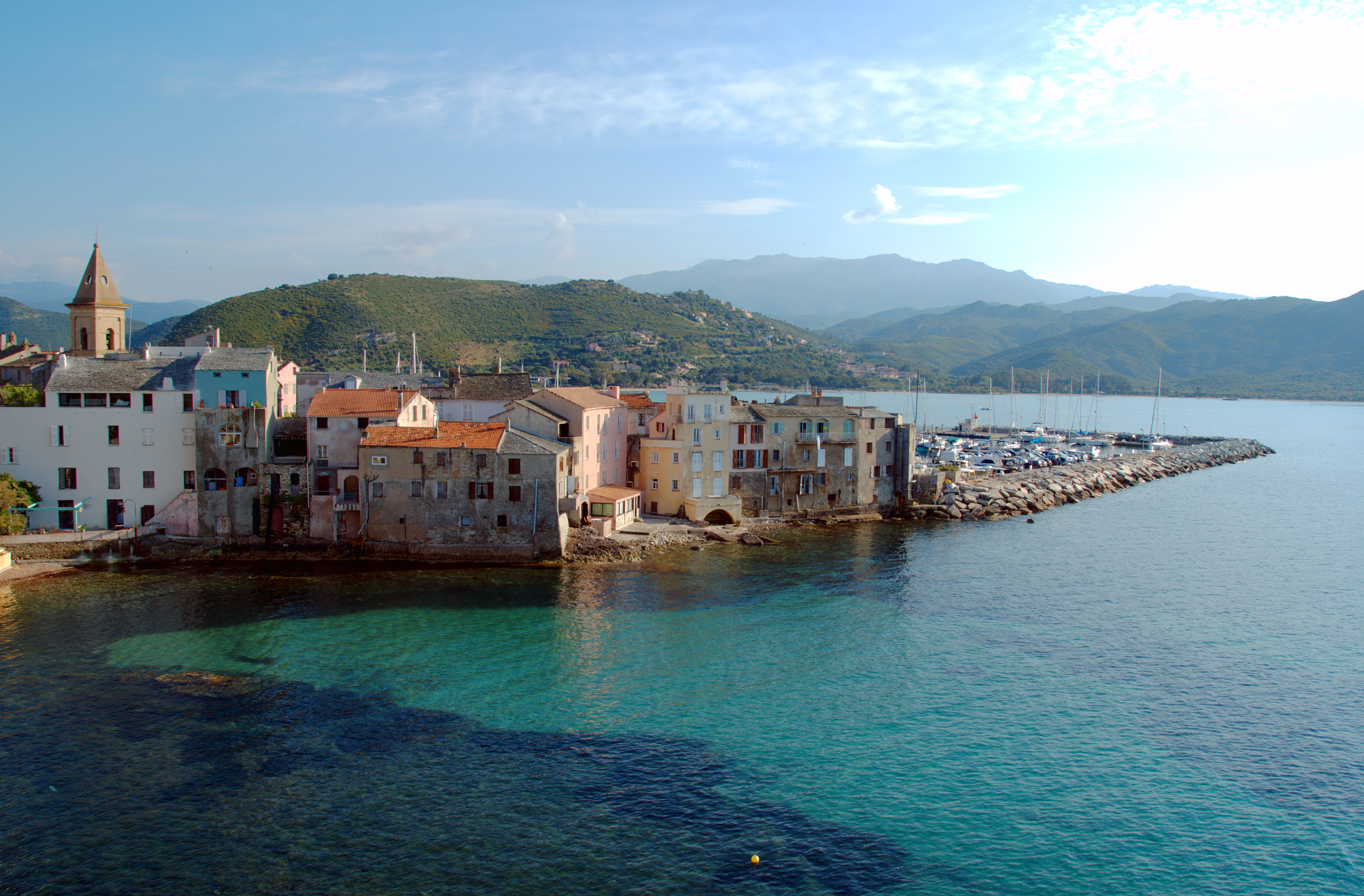 Noleggio Barche St. Florent - Navalia | Noleggia un Sogno