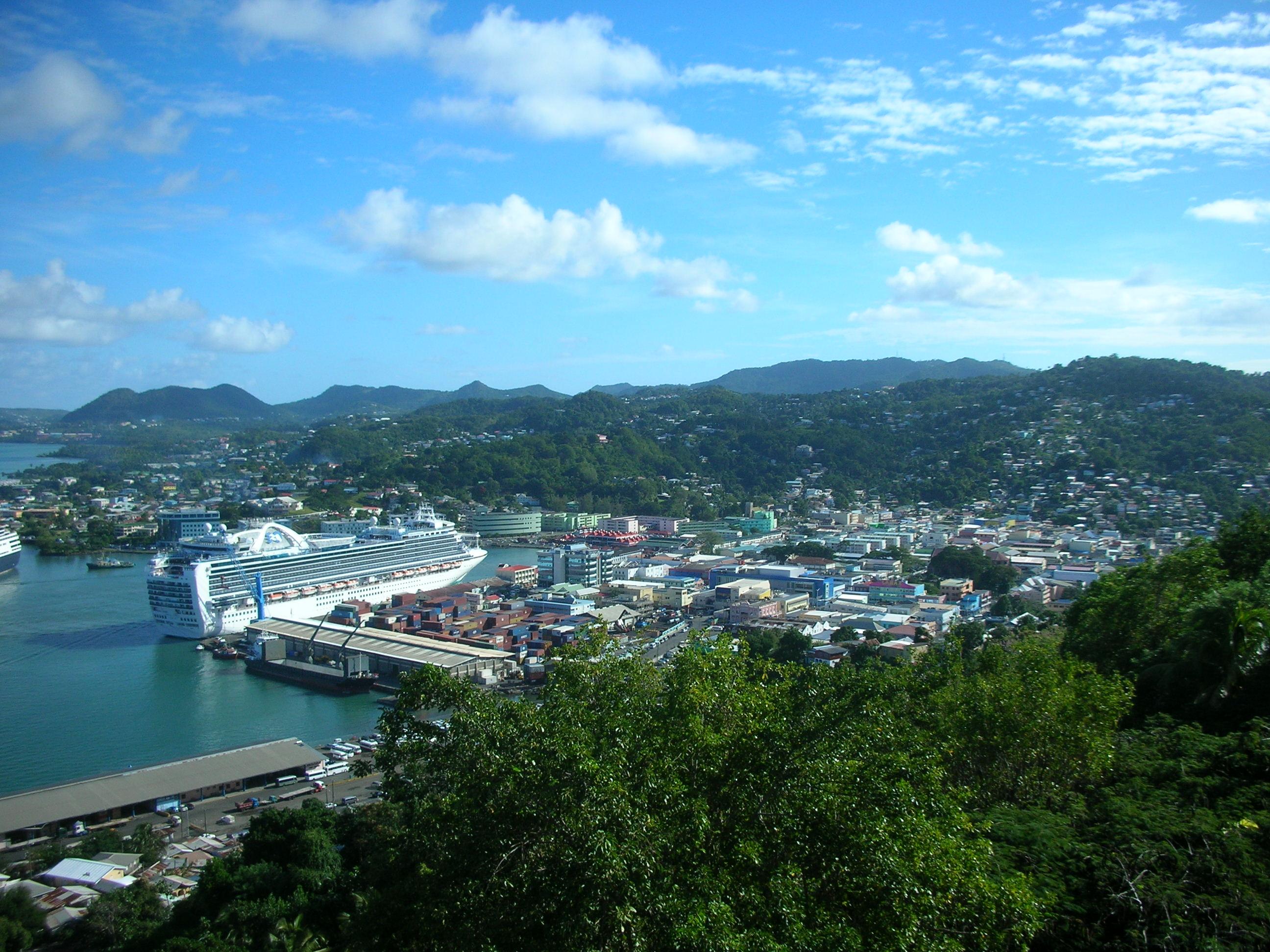 Noleggio Barche St. Lucia - Navalia | Noleggia un Sogno