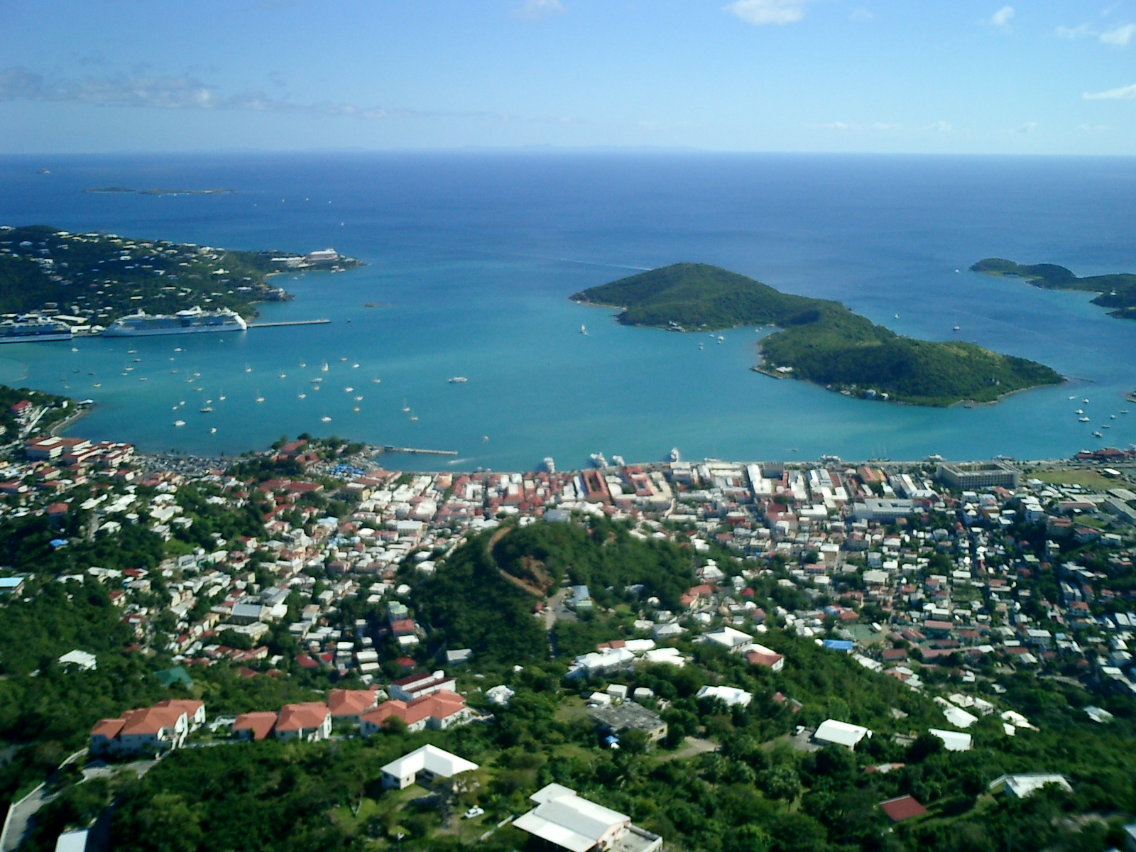 Noleggio Barche St. Thomas - Navalia | Noleggia un Sogno
