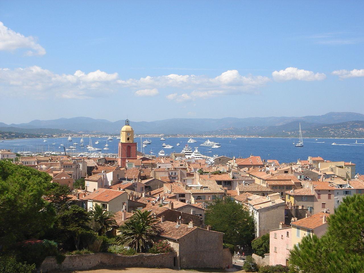 Noleggio Barche St. Tropez - Navalia | Noleggia un Sogno