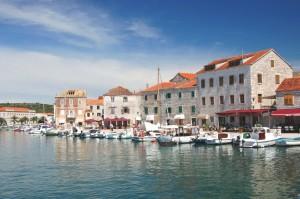 Stari Grad - Isola di Hvar