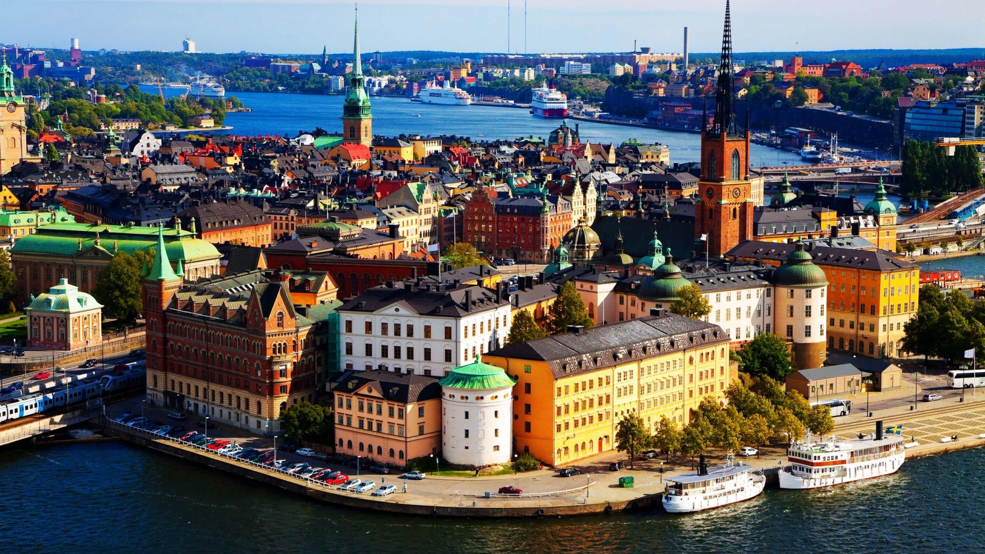 Noleggio Barche Stoccolma - Navalia | Noleggia un Sogno