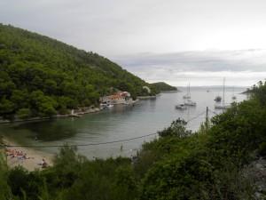 Stoncica - Isola di Vis