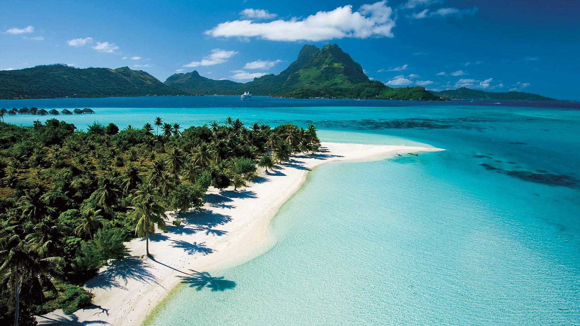 Noleggio Barche Tahiti - Navalia | Noleggia un Sogno