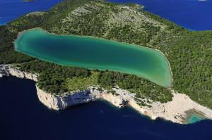 Telascica - Isola di Dugi Otok