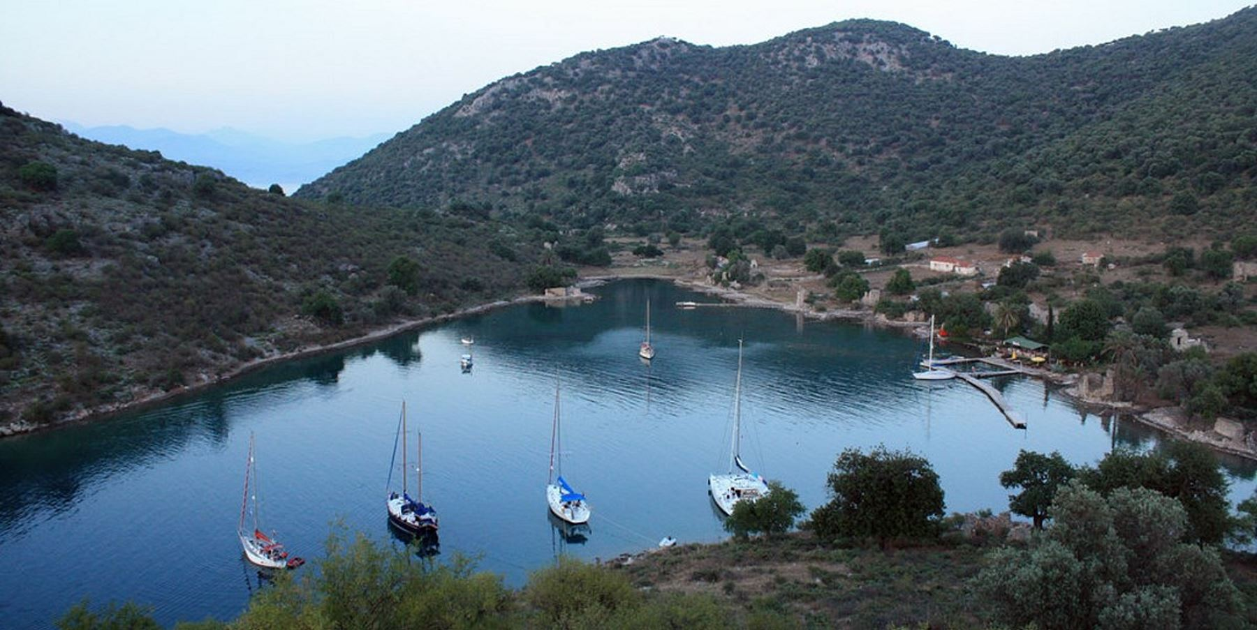 Noleggio Barche Isola di Tersane Adası - Navalia | Noleggia un Sogno