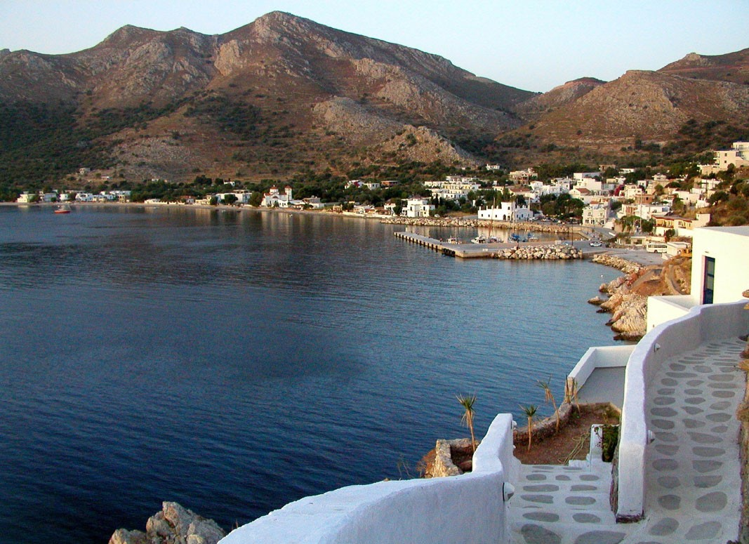 Noleggio Barche Isola di Tilos - Navalia   Noleggia un Sogno