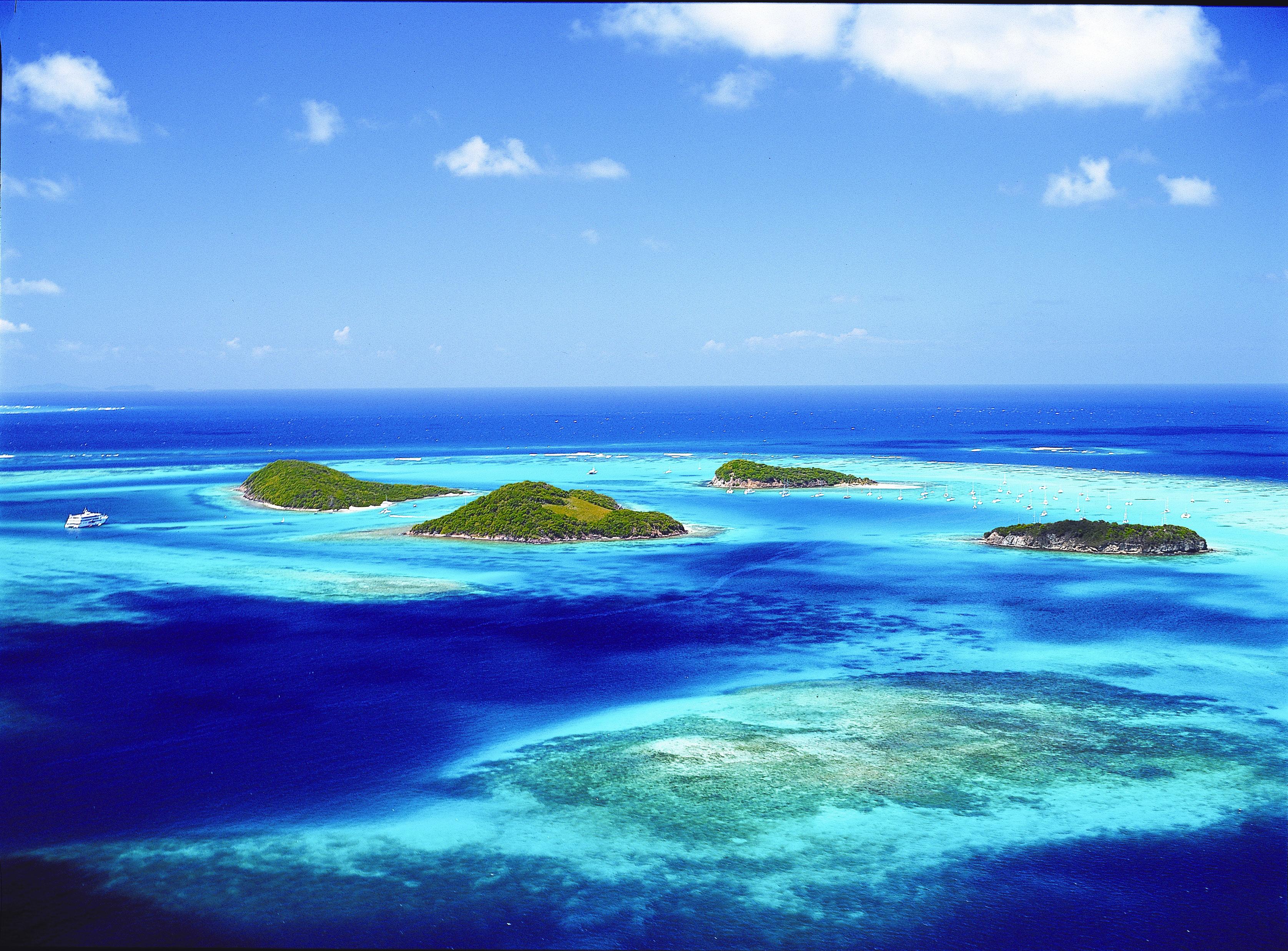 Noleggio Barche Tobago Cays - Navalia | Noleggia un Sogno