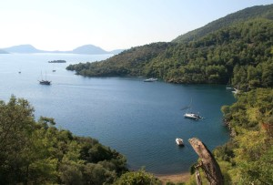 Tomb Bay