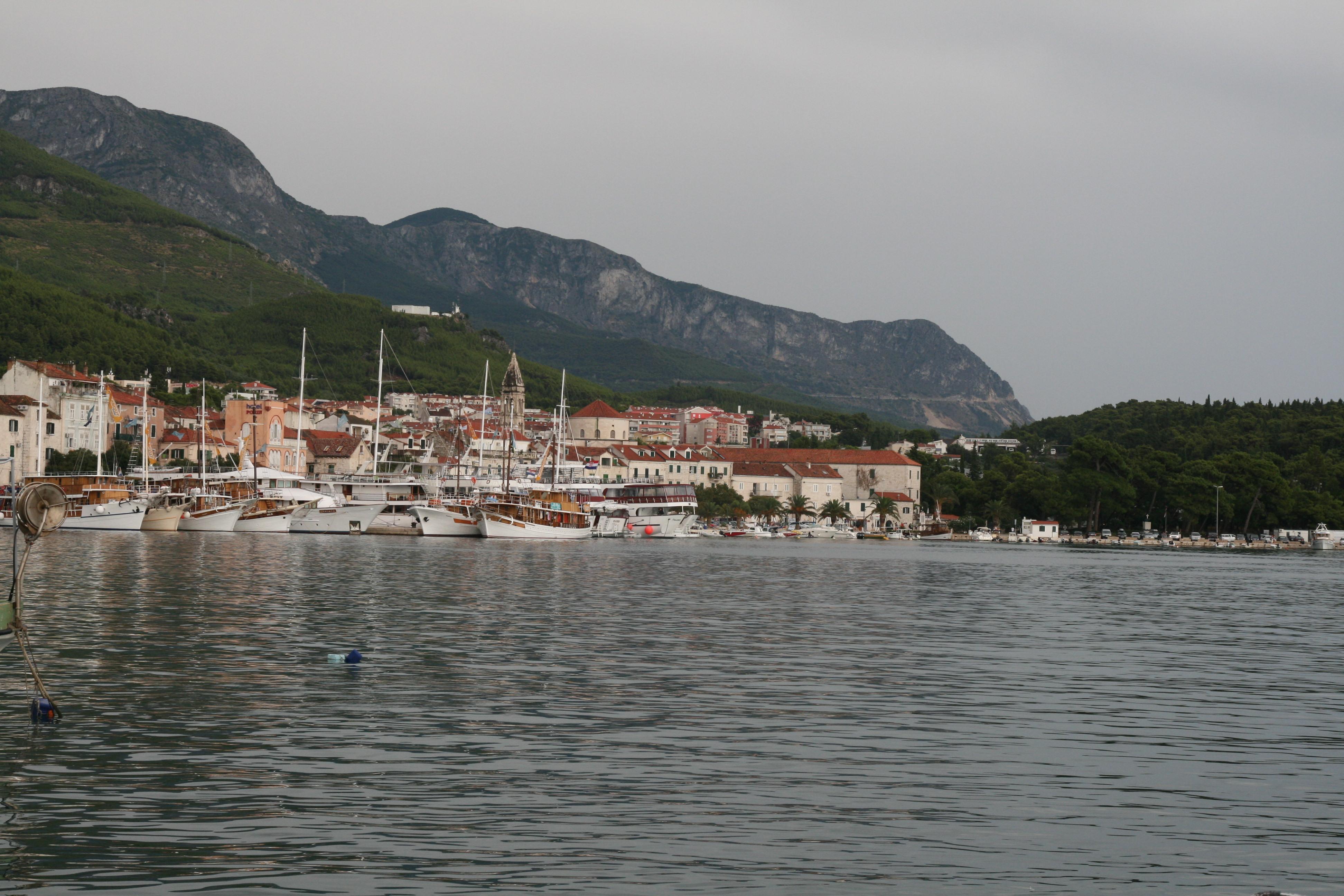 Noleggio Barche Tucepi - Navalia | Noleggia un Sogno