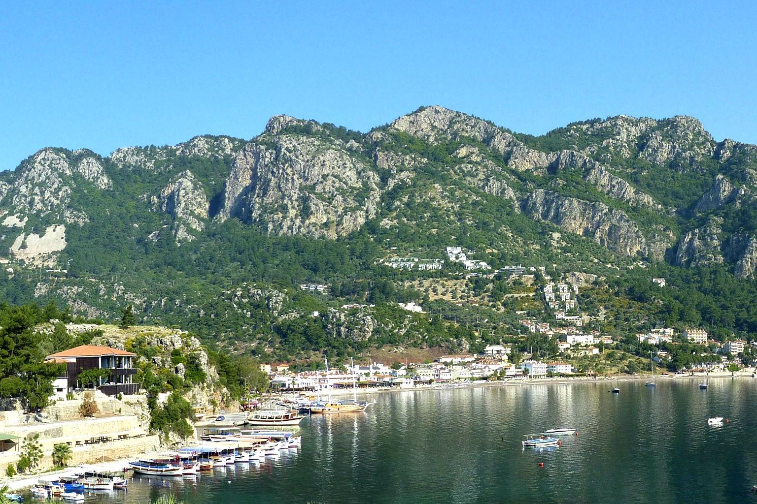 Noleggio Barche Turunc - Navalia | Noleggia un Sogno