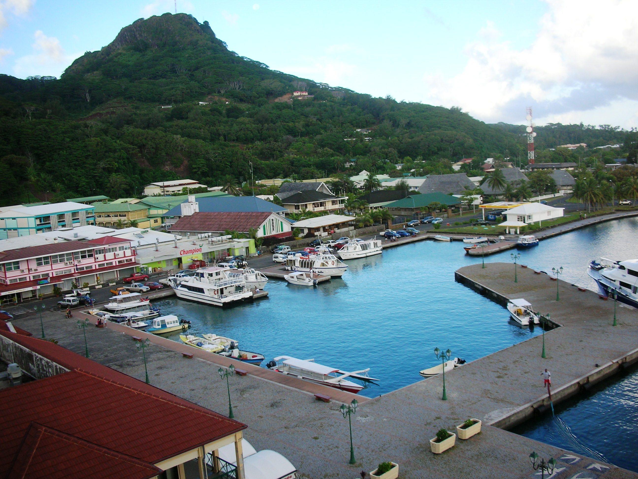 Noleggio Barche Uturoa - Navalia | Noleggia un Sogno