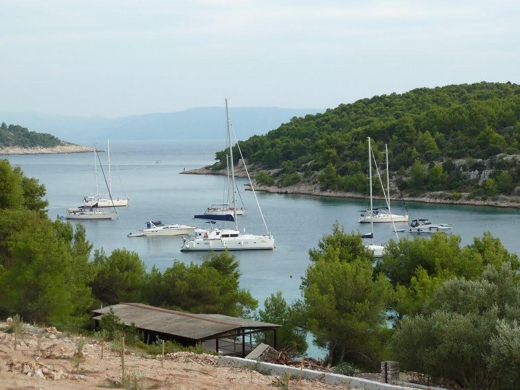 Noleggio Barche Uvala Lucice – Isola di Brac - Navalia | Noleggia un Sogno