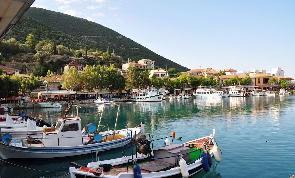 Noleggio Barche Vassiliki – Isola di Lefkas - Navalia | Noleggia un Sogno