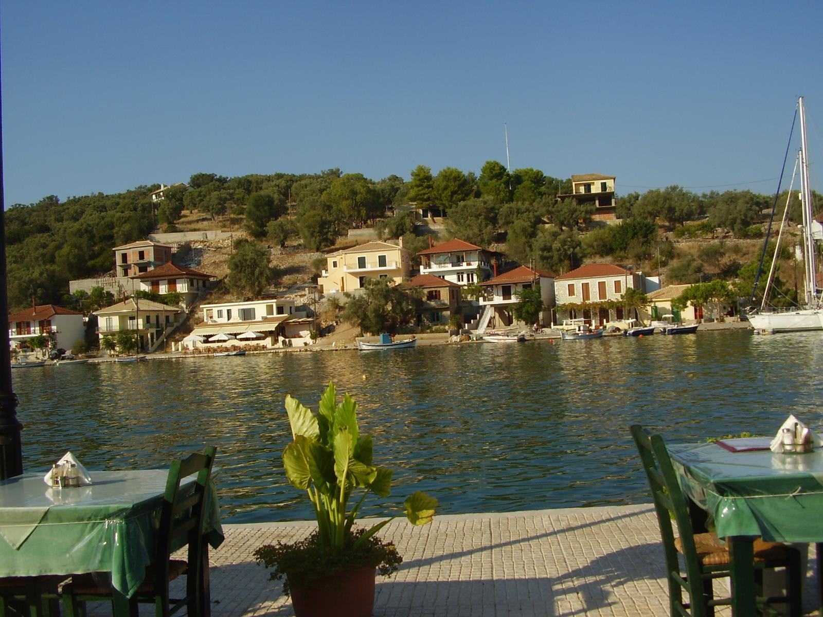 Noleggio Barche Vathi Meganissi - Navalia | Noleggia un Sogno