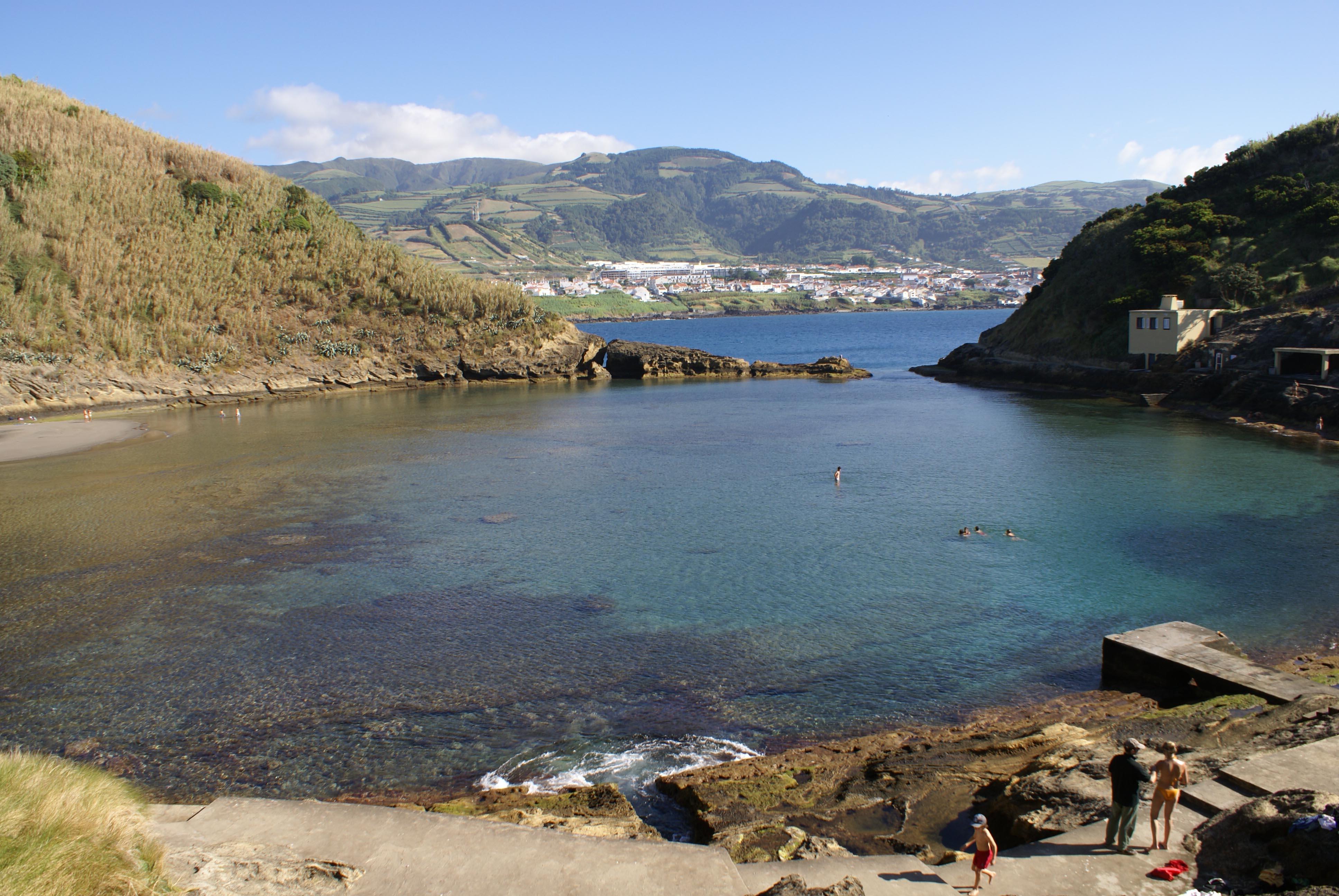 Noleggio Barche Vila Franca do Campo - Navalia | Noleggia un Sogno