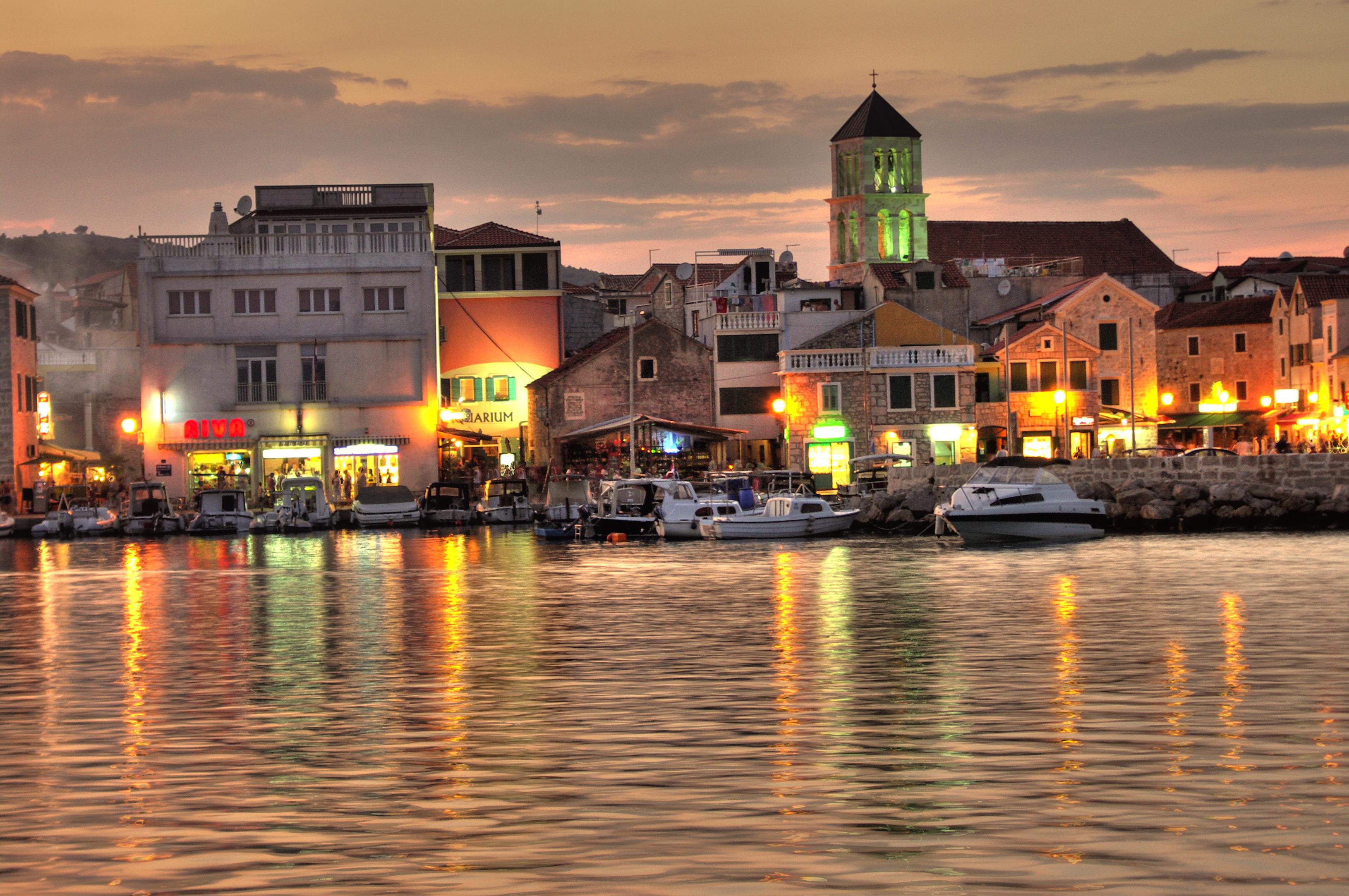 Noleggio Barche Vodice - Navalia | Noleggia un Sogno
