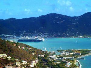 Wickhams Cay