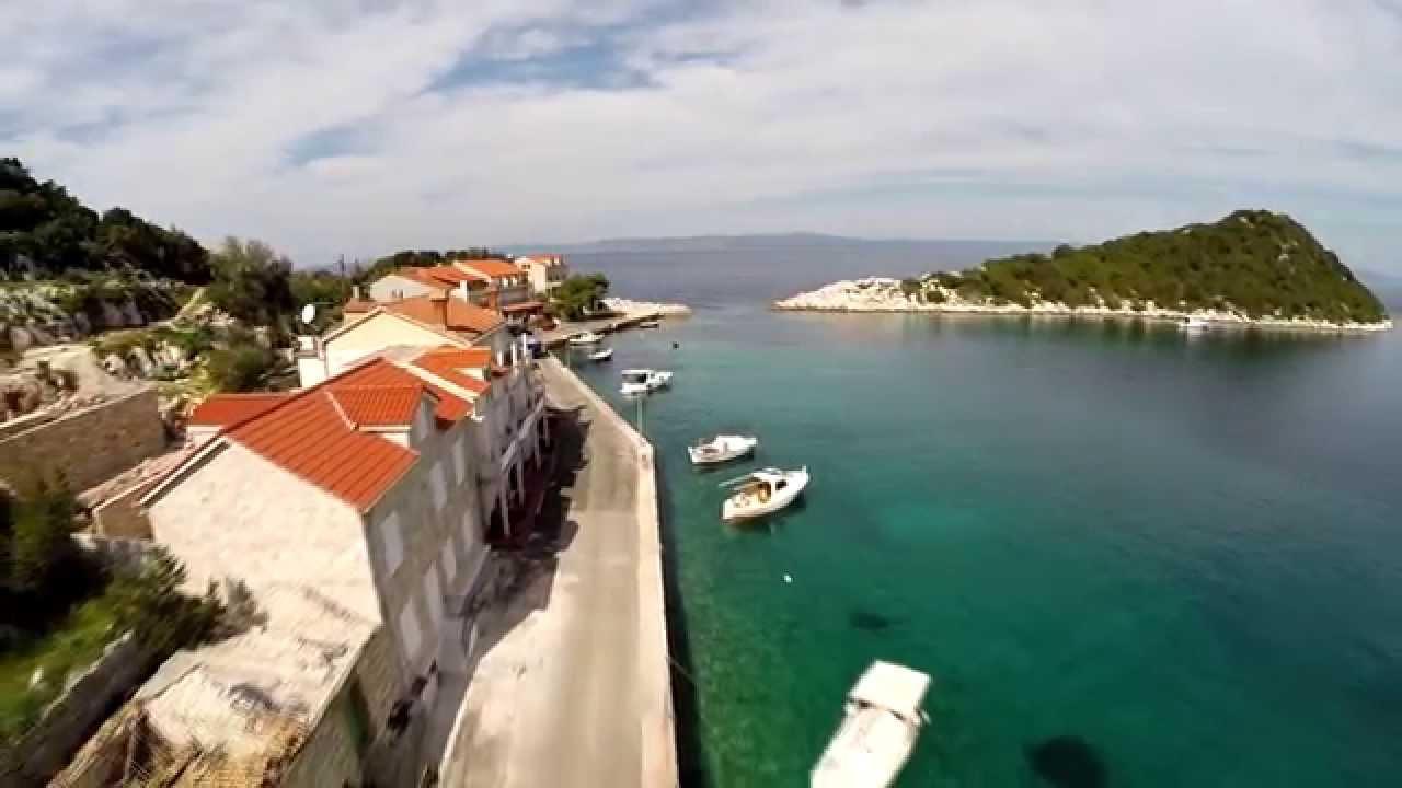 Noleggio Barche Zaklopatica – Isola di Lastovo - Navalia | Noleggia un Sogno